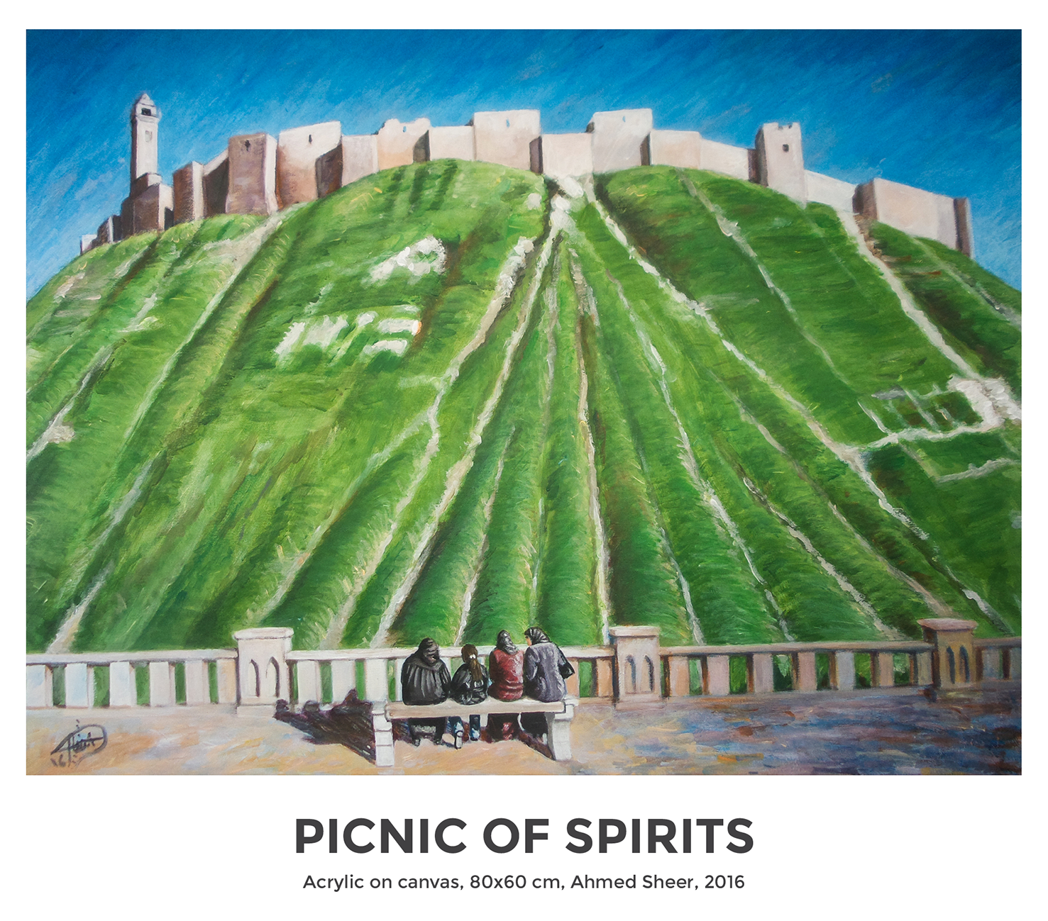 Picnic of Spirits